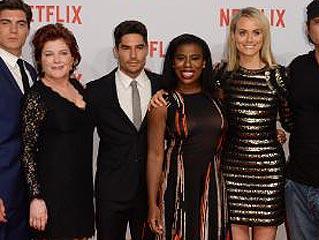 © PRNewsFoto / Netflix, Inc.